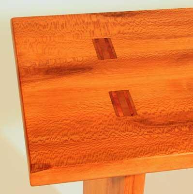 Peachy Bodgers New Day Furniture Primitive Bench Machost Co Dining Chair Design Ideas Machostcouk